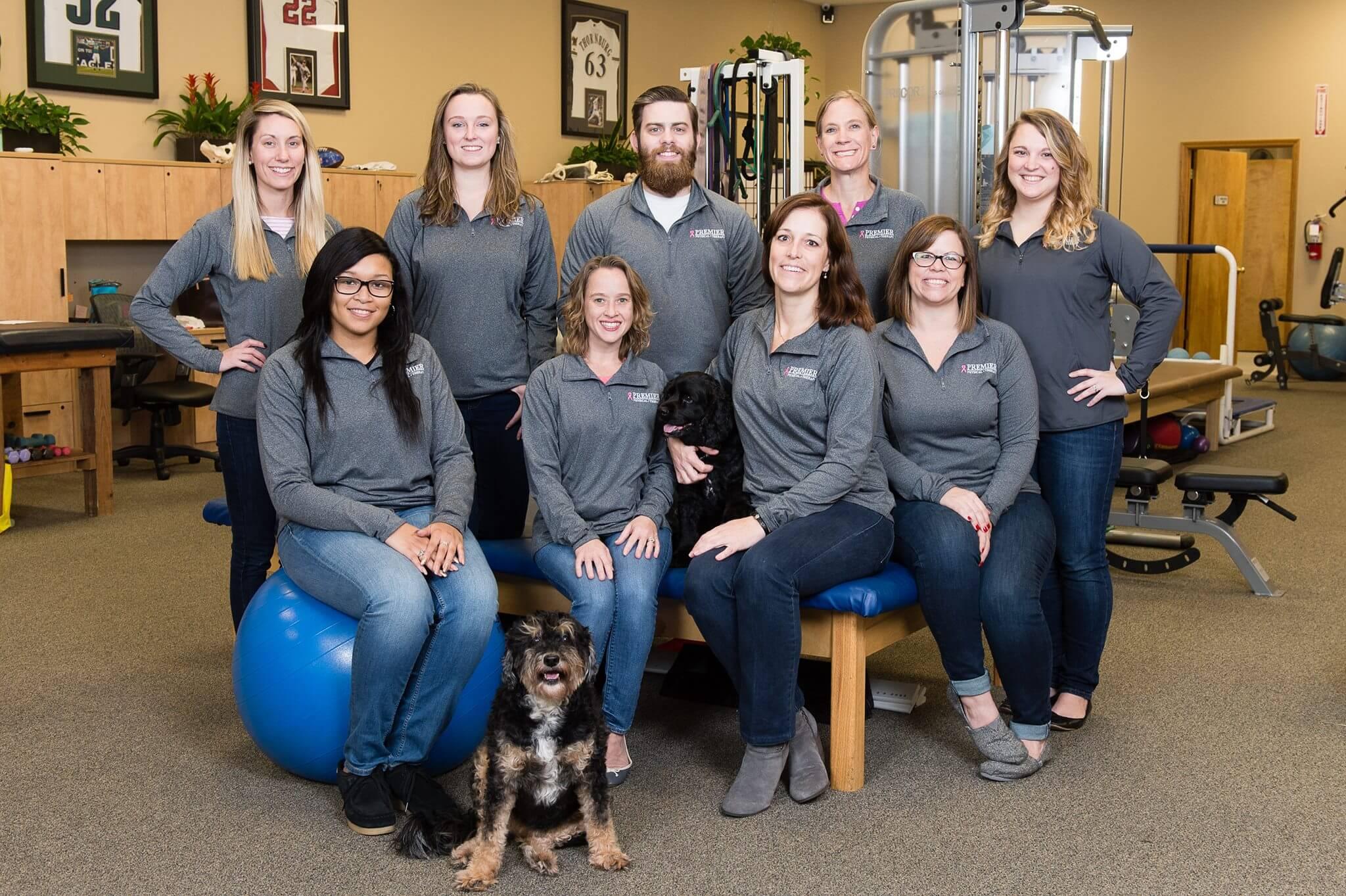 Premier Group Photo